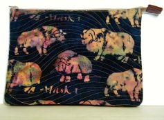 musk ox case
