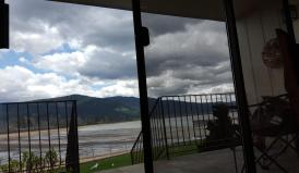 Iberian Condo View to Lake Pend Oreille (Large)