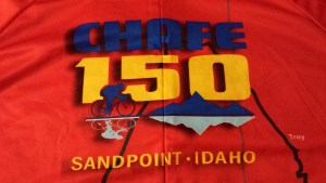 Sandpoint Rotary Chafe 150