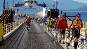 International Selkirk Loop Bicycle Ride