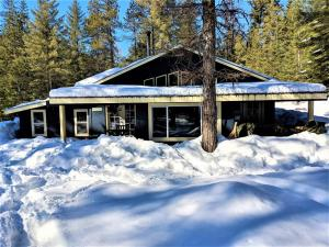 Sandpoint Acreage with 2 homes