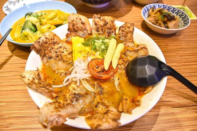 台中麵BAR