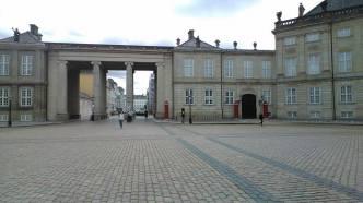 Amelienborg 1