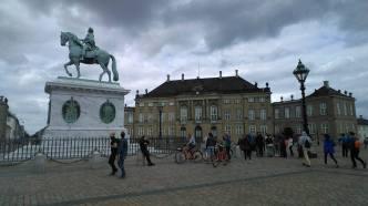 Amelienborg