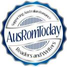 AusRomToday badge