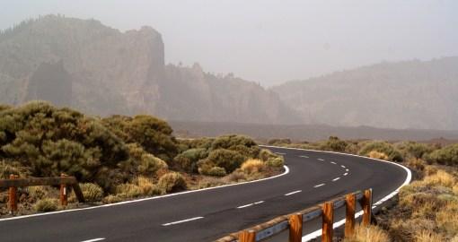 nat.park Teide