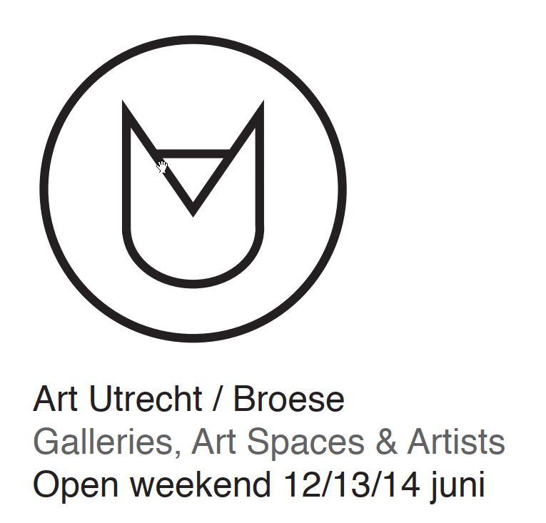Art Utrecht Open Weekend