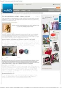 Markita Blog - De maker achter het product- Sandra Catsburg _ Markita.nl_