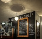 #Murardoise #ardoise #lampeaccordeon #lamperetro #menu #restaurant #caveavin #baravin #decoretro