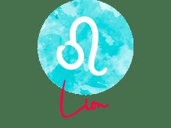 Lion : extension vidéo signe astro