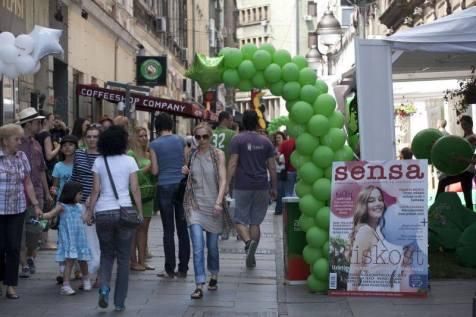 ulaz u ulicu