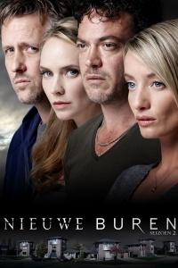 nieuwe buren seizoen 2