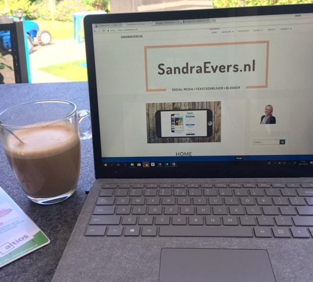 SandraEvers.nl