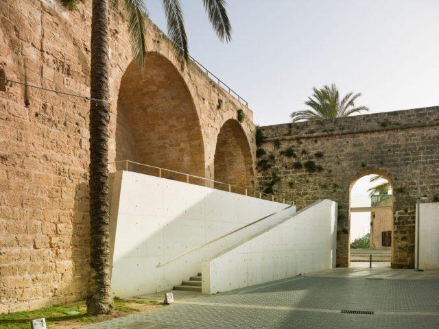 Esbaluard Palma