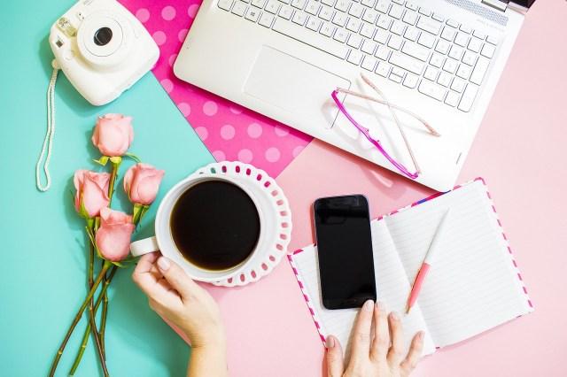 12 tips voor bloginspiratie
