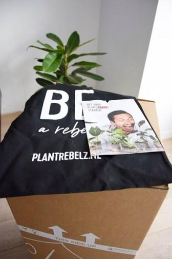 Plant Rebelz