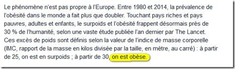 obesite, media, obese