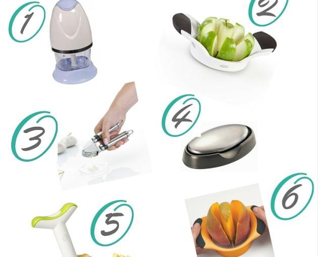 idée cadeau original, cuisine, alimentation - www.sandrafm.com