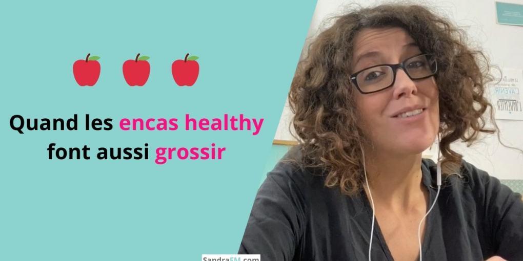 encas healthy