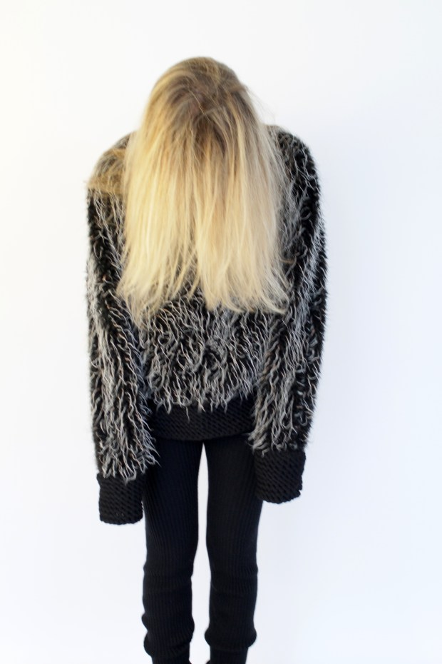 fluffy jumper -4
