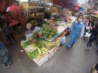 Obst Gemüse Markt