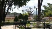 Plaza Bolívar, Mene Grande
