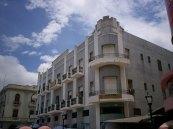 Hotel Victoria, Plaza Baralt, Maracaibo