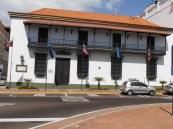 Fachada Casa de Morales, Maracaibo