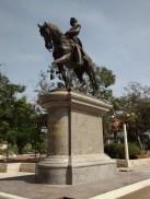 Plaza Simón Bolívar, Maracaibo