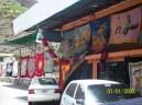 Artesanías vía el Páramo, Edo. Mérida.