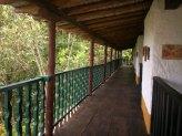 Terraza La Mulera, Parque Temático La Venezuela de antier