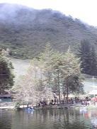 La Lagunita, Edo. Trujillo.