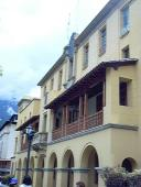 Ayuntamiento, Mérida, Venezuela.