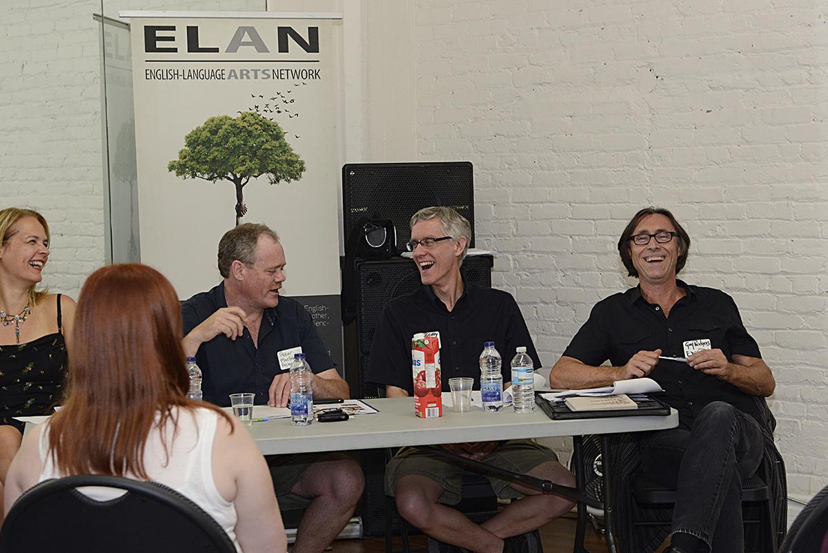 ELAN – Annual General Meeting