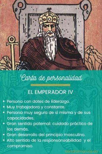 personalidad-emperador