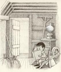 "Maurice Sendak, ""The Big Green Book:"