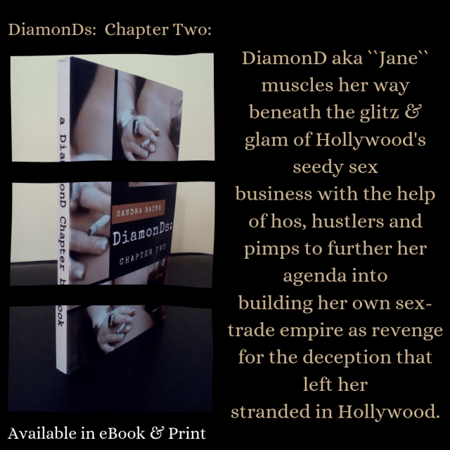 DiamonDs_ Chapter Two Ad 1