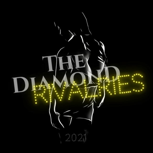The DiamonD Rivalries AD 1