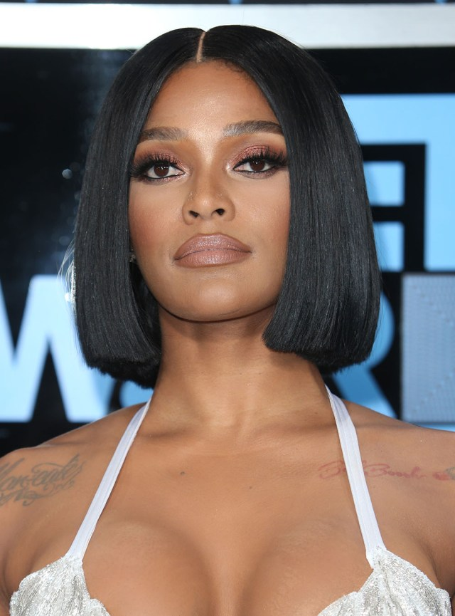 exclusive: joseline hernandez working on her own reality tv