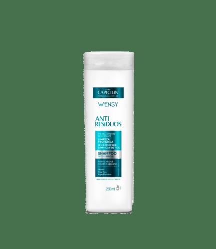 Antiresiduos Shampoo