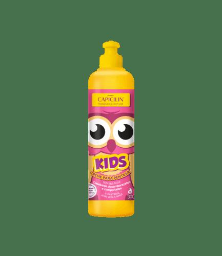 KIDS CREMA PARA PEINAR
