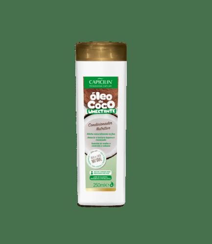 ÓLEO DE COCO ACONDICIONADOR