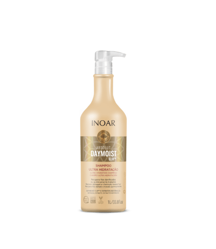 Day Moist Shampoo 1Lt