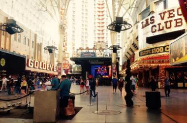 Las Vegas Fremont Str.