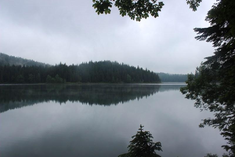Crno Jezero, Durmitor NP