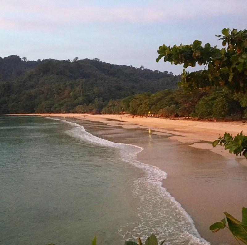 Charlie's Beach, Koh Mook