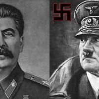 Kurš sliktāks - Staļins vai Hitlers?