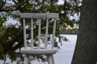 Leonarda krēsls