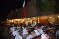Doha, Katara 2