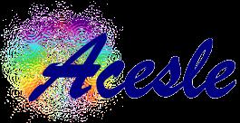 Logo Acesle